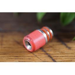 Artificial stone drip tip