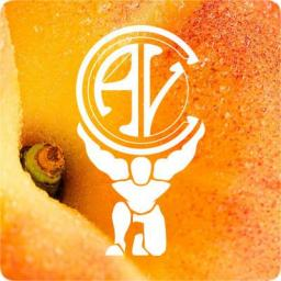 Peach flavouring