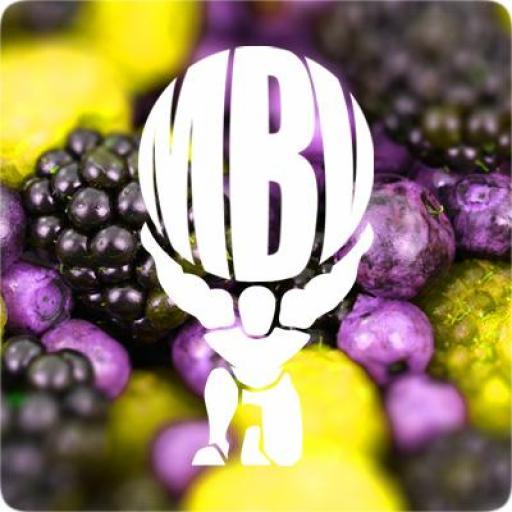 Razzleberry flavouring