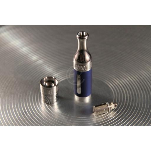 ET-S Glass Clearomizer